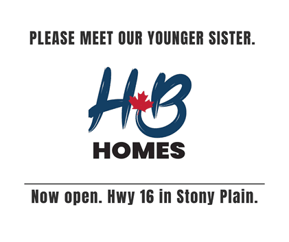 Welcome to H&B Homes